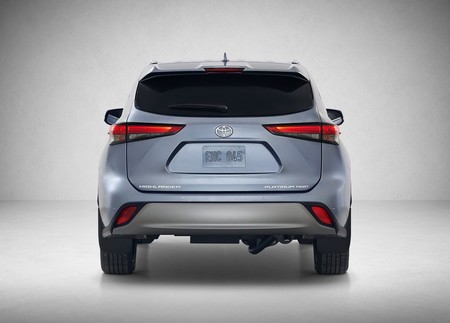 Toyota Highlander 2020 1600 07