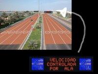 Abu Dhabi quiere hacer respetar sus límites de velocidad