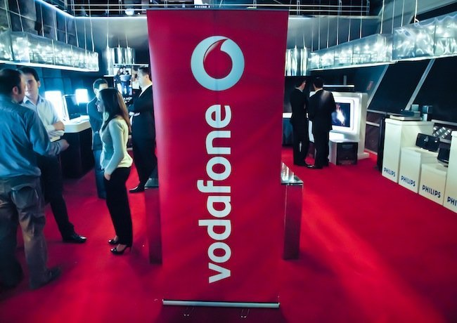 vodafone en meet the experts