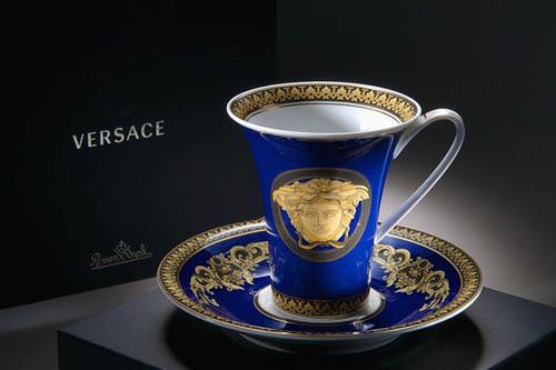 Foto de Decoración navideña de Versace (5/8)