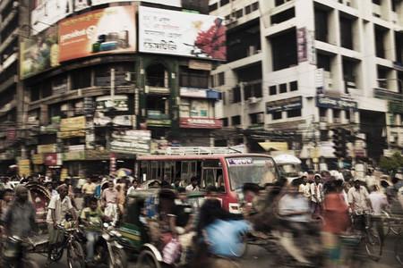 Bangladesh, 2009 - Carlos Cazalis
