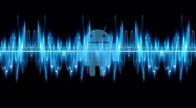 Ultrasonic Waves Android