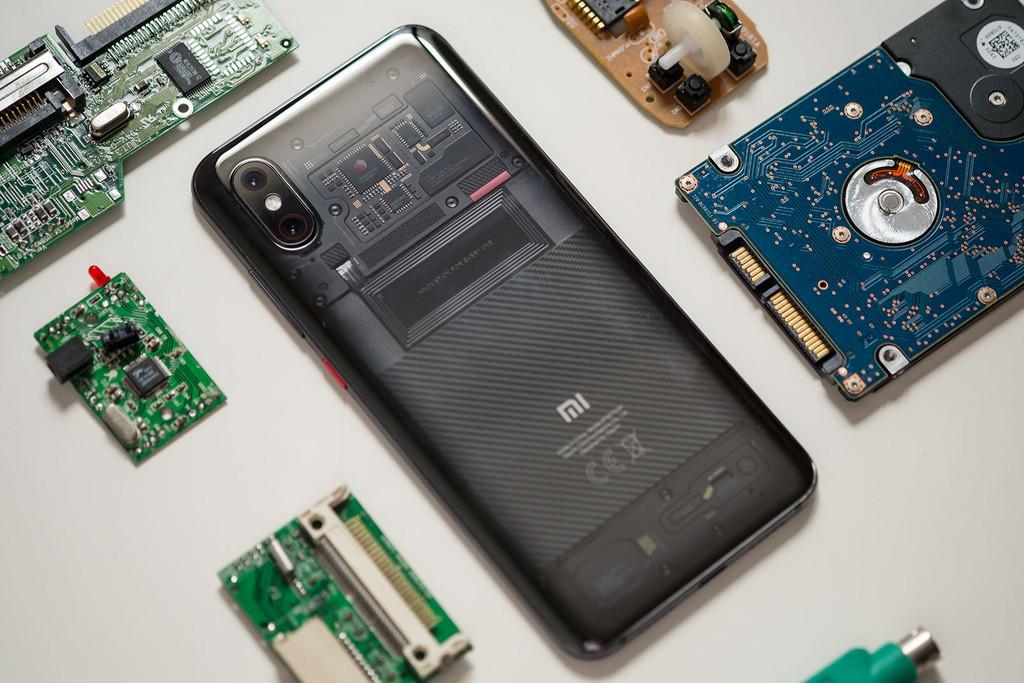 Estos son todos los teléfonos compatibles con Quick Charge 4+, la tecnología de carga rápida de ©Qualcomm