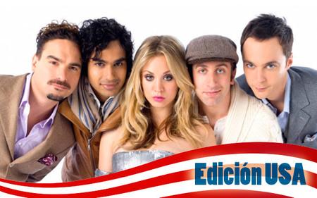 Edición USA: 'Fringe' sube con su renovación, 'The Big Bang Theory' gana los primeros sweeps y más