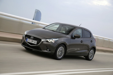 Mazda2 2015 - comparativa de precios