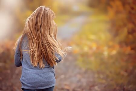 Tintes de pelo y niños: ¿son seguros?