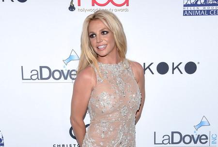 Britney Spears anuncia el lanzamiento de su nuevo perfume unisex. ¿Listos para Prerogative?