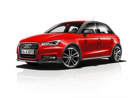 El Audi A1 Active Kit tiene aspecto campero pero no quiere pisar la tierra