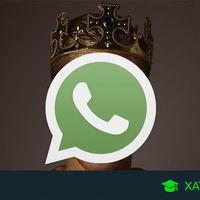 Cómo determinar quién puede escribir en un grupo de WhatsApp