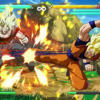 Dragon Ball FighterZ es el juego con más participantes del EVO por encima de Street Fighter V