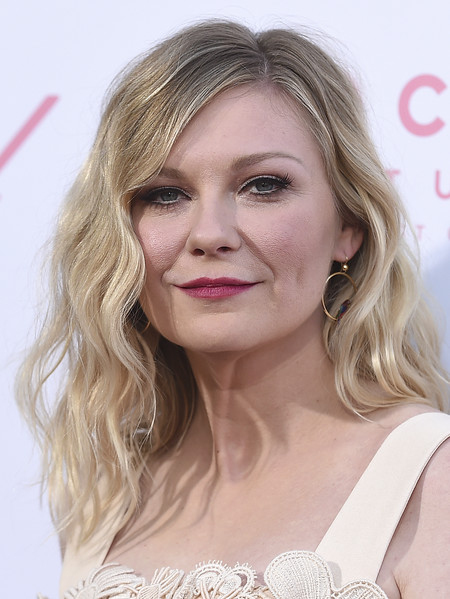 celebrities rubio pelirrojo melena cabello pelo Kirsten Dunst