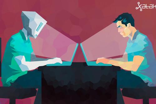 Soy programador y esto es lo que creo sobre si la inteligencia artificial podrá quitarme el trabajo