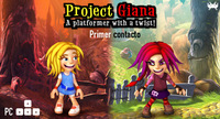 'Project Giana' para PC: primer contacto