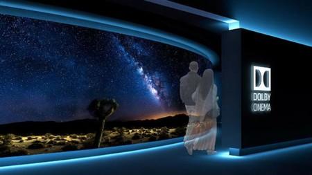 Dolby Cinema, una nueva experiencia de cine basada en Dolby Vision y Atmos