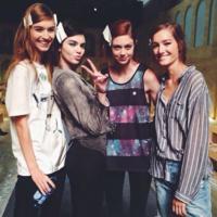 Kendall Jenner es la niña mimada de la moda, ¿será verdad que le hacen bulling?