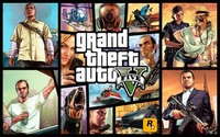 'GTA V' supera siete récords Guinness sin pestañear