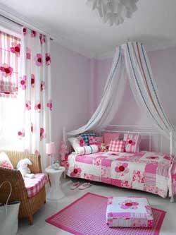 Una solución para decorar la habitación infantil