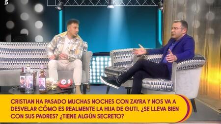 Cristian Zayra Gutierrez