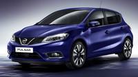 El Nissan Pulsar 2014 ya tiene precios