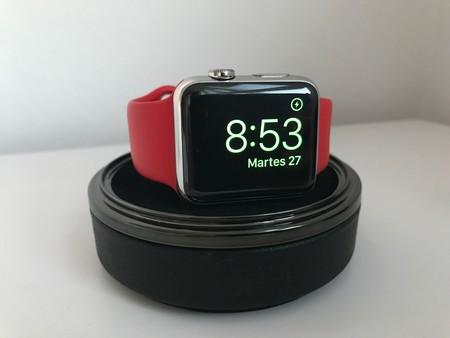 Sena Leather Case: el soporte multifunción definitivo para Apple Watch