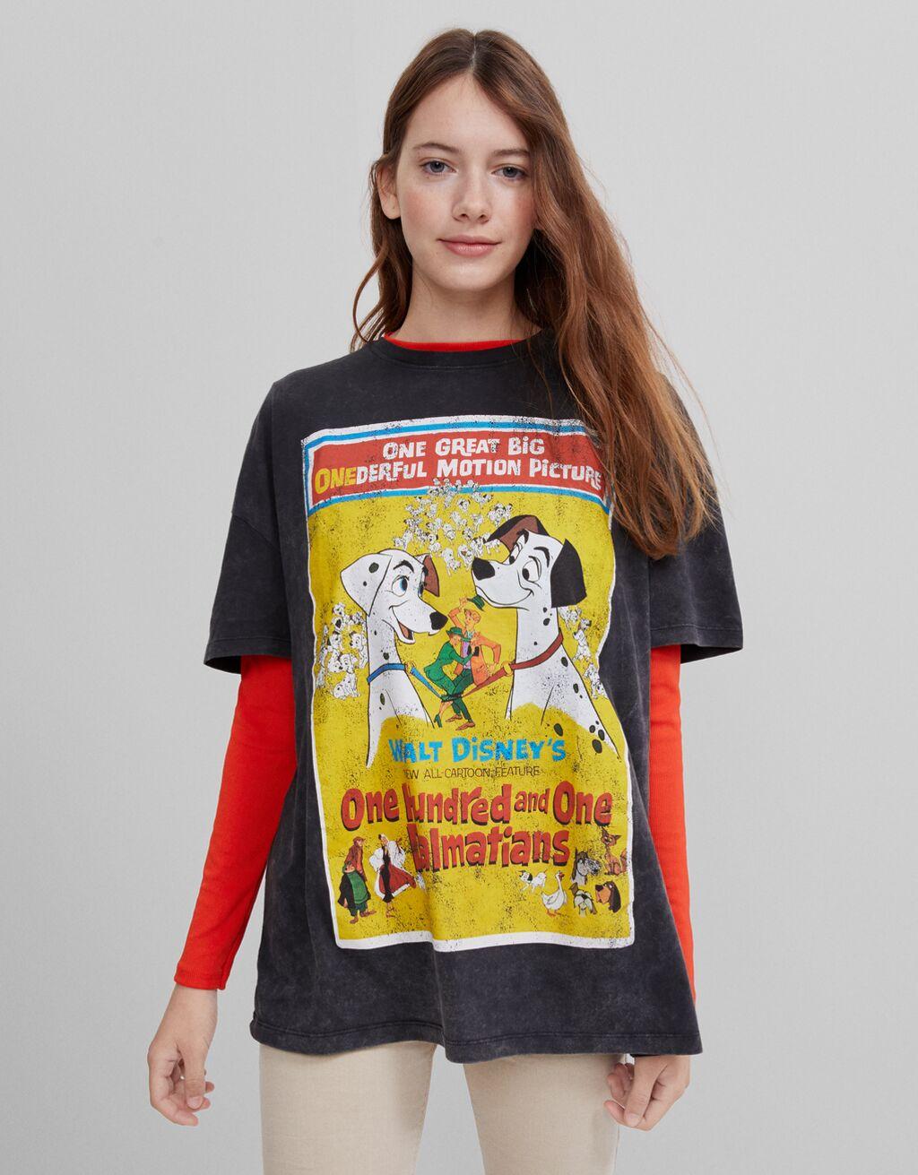 T-shirt 101 Dalmatians