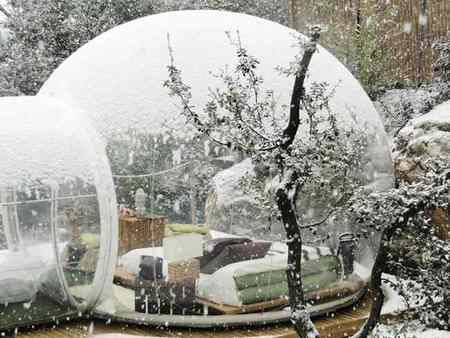 Bubble-Hotel-France-treehouse