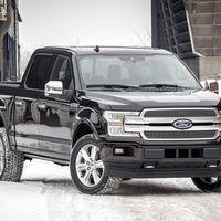 Nueva Ford Lobo 2018, la pick up más capaz demuestra que siempre se puede ir un paso adelante
