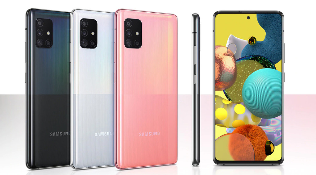 Spotted ein neues Samsung Galaxy 5G A51, dass würde sich ändern, Exynos für Qualcomm