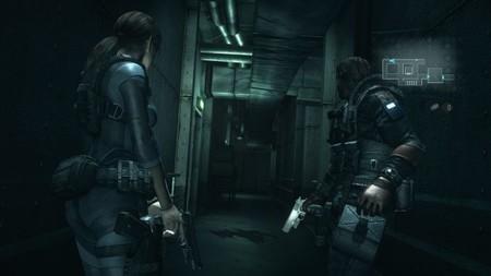 Así de bien luce la versión para PC de 'Resident Evil: Revelations'