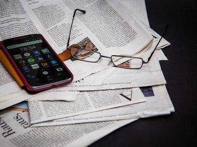 El crecimiento de los adblockers se estanca y las apps de noticias ganan popularidad en 2017