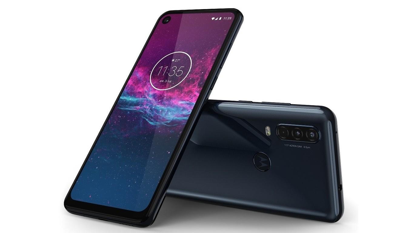 Motorola One Action, precio y disponibilidad en México