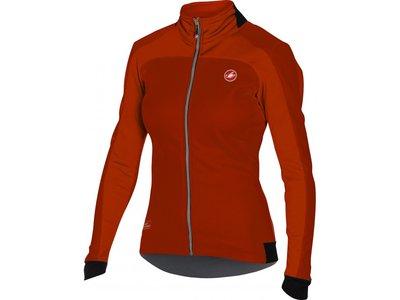 Wiggle rebaja la chaqueta Castelli Mortirolo 2 para mujer un 50%: puede ser tuya por 89,97 euros