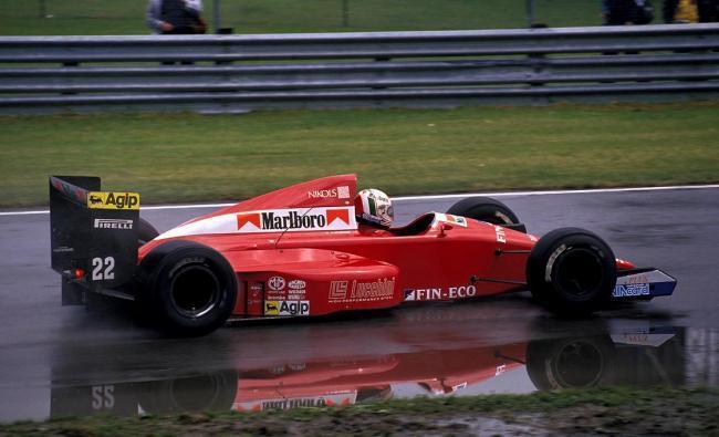 Benetton_B189