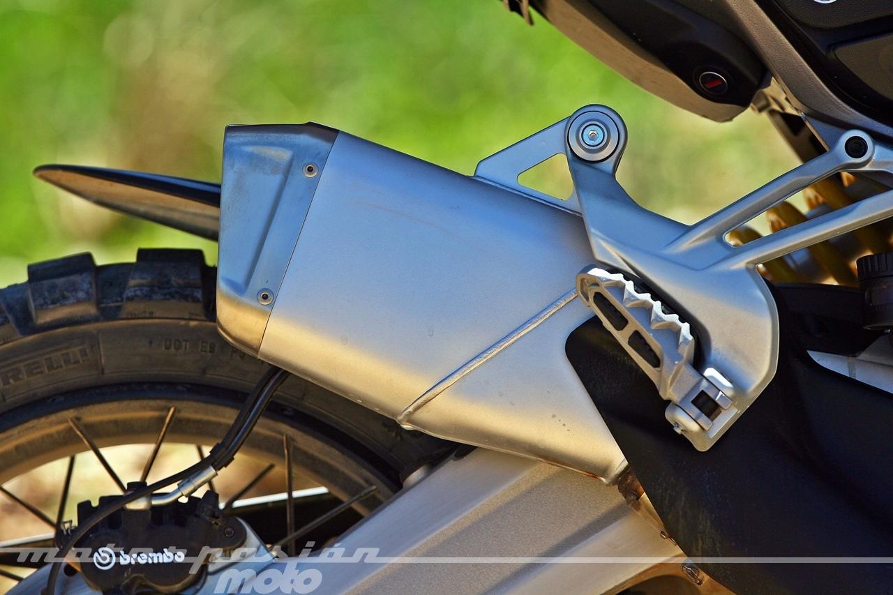 Foto de Ducati Multistrada 1200 Enduro (12/36)