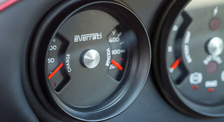 Everrati Porsche 911 (964) restomod eléctrico