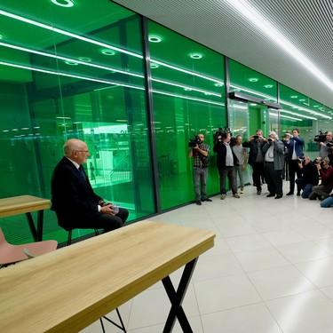 Mercadona presenta sus resultados anuales: ha facturado un 5% más y ha invertido 2.200 millones de euros en mejorar las tiendas