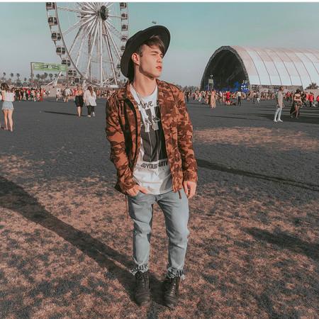 Coachella Best Street Style Looks 2018 10
