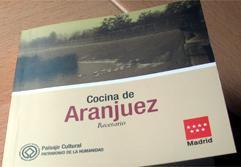Cocina de Aranjuez