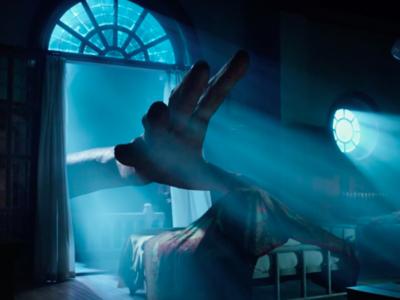 'Mi amigo el gigante' ('The BFG'), tráiler de la nueva película de Steven Spielberg
