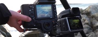 Hasselblad nos muestra con un vídeo las diferencias entre una cámara de formato medio y otra con sensor full frame