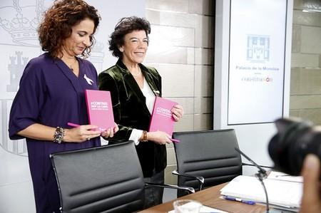 """La AIReF desvela un nuevo """"sablazo"""": habrá subida de entre un 10 y un 12 % de las bases máximas de cotización en 2019"""