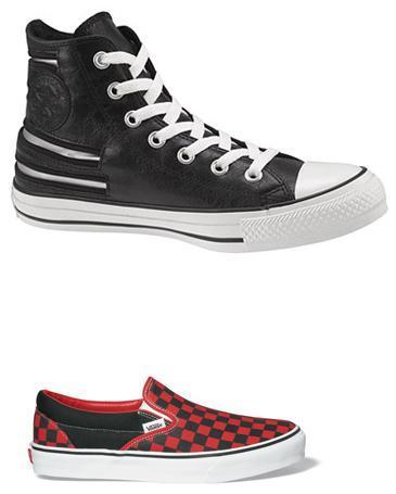 Zapatillas Emos