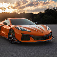¡Brutal! El nuevo Chevrolet Corvette Z06 es una bestia con un V8 de 689 CV que sube hasta 8.600 vueltas