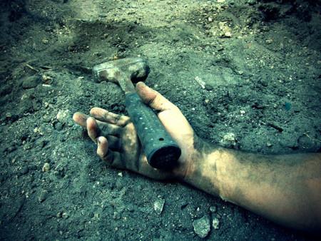 Los seres humanos tenemos un olor único al morir