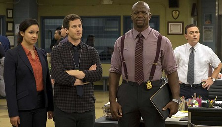 Brooklyn Nine Nine Renew Cancel Wk 13