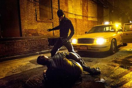 Violencia en Daredevil