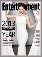Sandra Bullock, artista del año y pivón del siglo