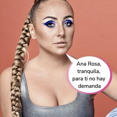 La estrategia de Rocío Flores para tumbar a Telecinco: demanda a 'Viva la Vida' y lleva a Raúl Prieto ante el juez