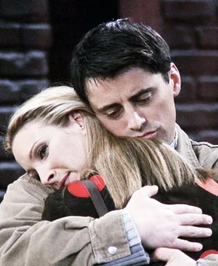 Joey Phoebe