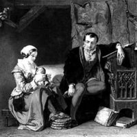 La máquina para tejer gorros de punto que inventó el sacerdote de un pueblo inglés y el comienzo del ludismo